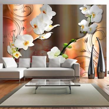 Fotomural - Orquídea