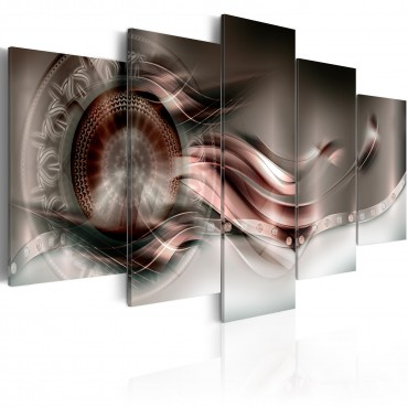 Cuadro - Dance of Energy