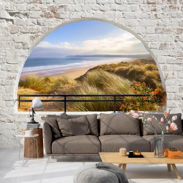 Fotomural - Hidden Beach
