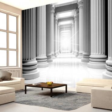 Fotomural - Ancient parthenon