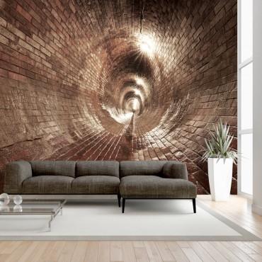 Fotomural - Underground...