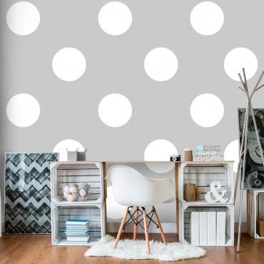 Fotomural - Charming Dots