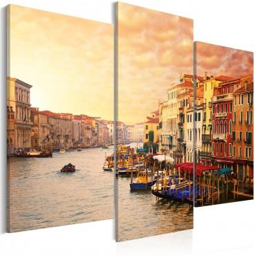 Cuadro - The beauty of Venice