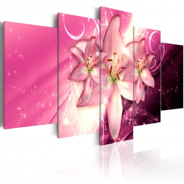 Cuadro - Pink Heaven