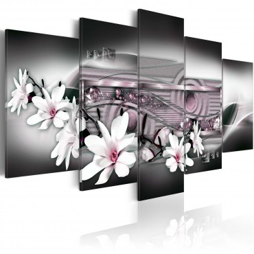 Cuadro - Expresión floral