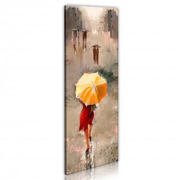 Cuadro - Beauty in the rain