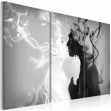 Cuadro - Smoky kiss