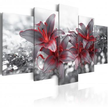 Cuadro - Flowers of Goddess