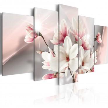 Cuadro - Magnolia in bloom