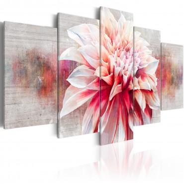 Cuadro - Flower of Elegance