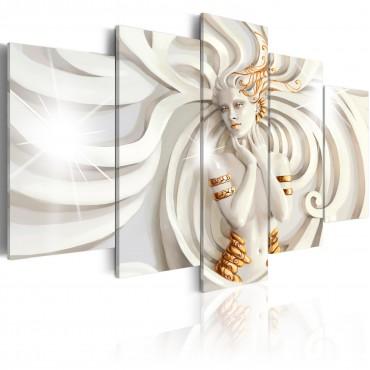 Cuadro - Goddess of the Sun