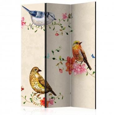 Biombo - Bird Song [Room...
