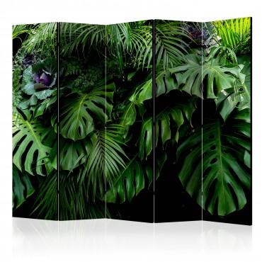 Biombo - Rainforest II...