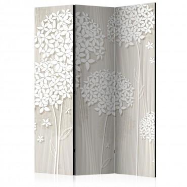 Biombo - Paper Dandelions...