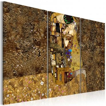 Cuadro - Klimt...