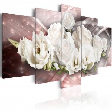 Cuadro - Romantic Bouquet