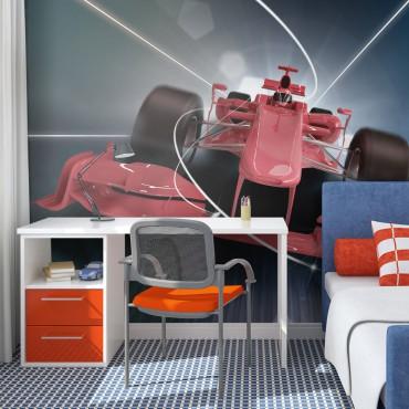 Fotomural - Coche de Fórmula 1