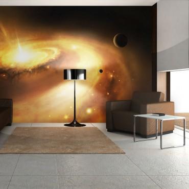 Fotomural - Galactic Center...