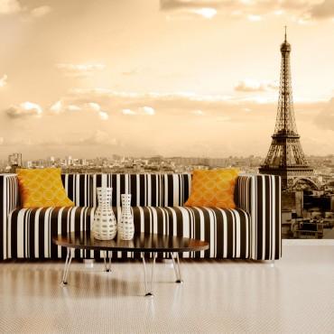 Fotomural - París - panorama