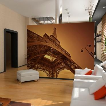 Fotomural - La fuerza de París