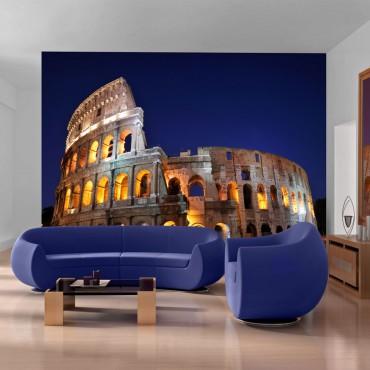 Fotomural - El Coliseo y la...