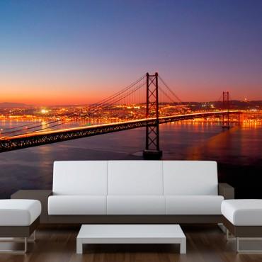 Fotomural - Bay Bridge -...