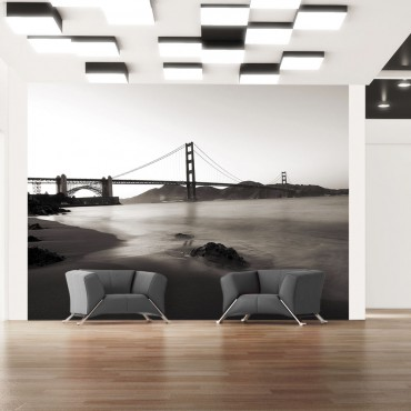 Fotomural - San Francisco:...