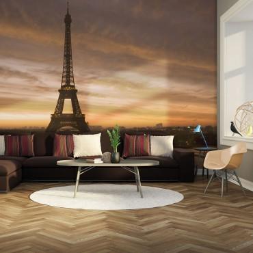 Fotomural - Torre Eiffel al...