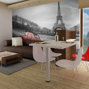 Fotomural - Torre Eiffel y...