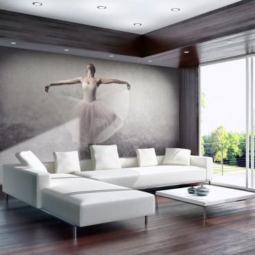 Fotomural - Ballet, poesía...