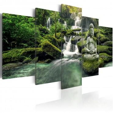Cuadro - Forest Heaven