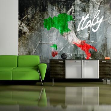 Fotomural - Italian artistry