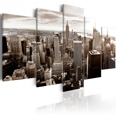 Cuadro - Stylish Manhattan