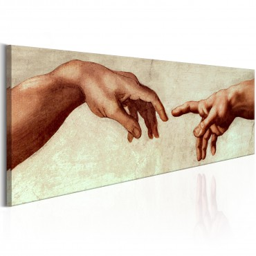 Cuadro - God's Finger