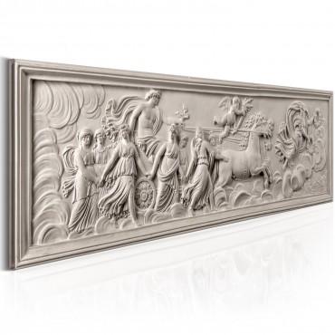 Cuadro - Relief: Apollo and...