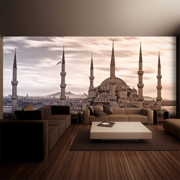 Fotomural XXL - Mezquita...