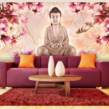 Fotomural XXL - Buddha y...