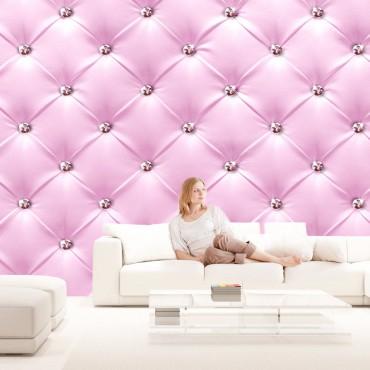 Fotomural XXL - Pink Elegance