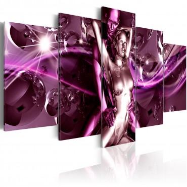 Cuadro - Energy of Senses