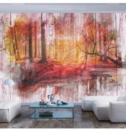 Fotomural - Autumnal Forest