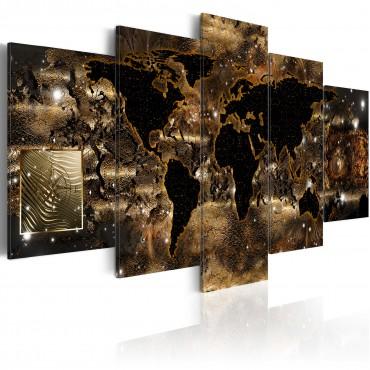 Cuadro - Mundo del bronce