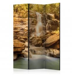 Biombo - Sunny Waterfall...