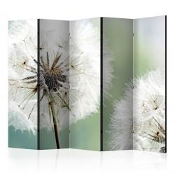 Biombo - Two dandelions II...