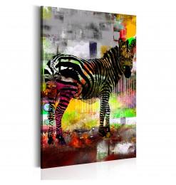 Cuadro - Colourful Preserve