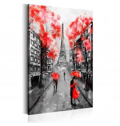 Cuadro - Paris: The City of...