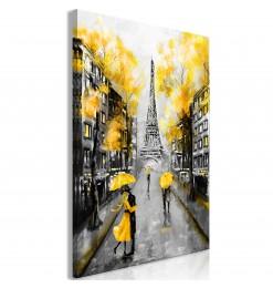 Cuadro - Autumn in Paris (1...