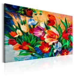 Cuadro - Art of Colours:...