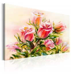 Cuadro - Wonderful Roses