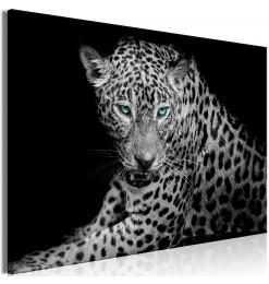 Cuadro - Leopard Portrait...