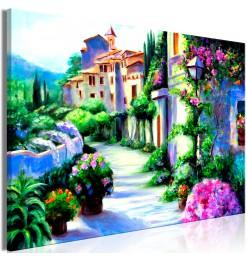 Cuadro - Flower Street (1...
